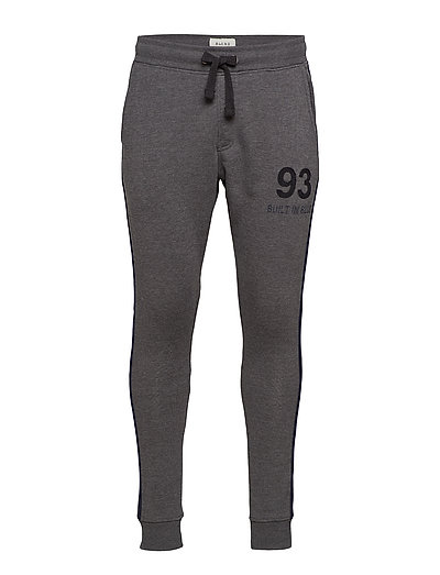 Sweatpant - PEWTER MIX