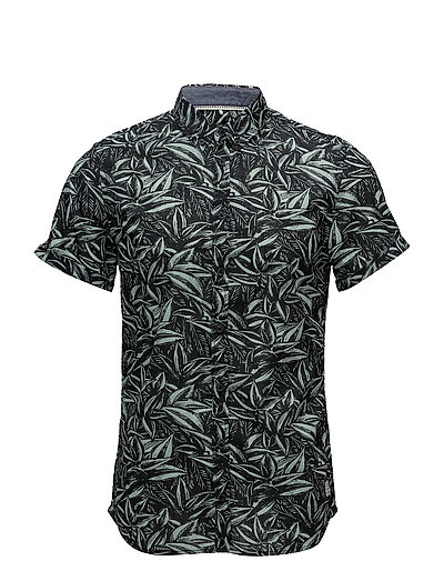 Shirt - GRANITE GREEN