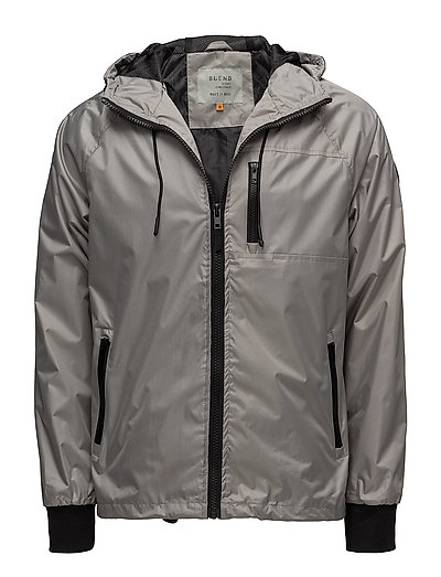 Outerwear - STEEPLE GREY