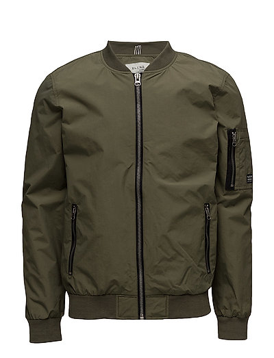Outerwear - DUSTY GREEN