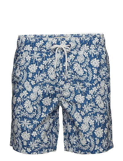 Swimwear - COBALT BLUE