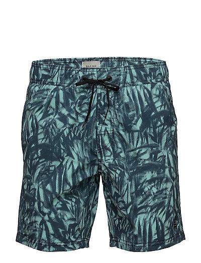 Swimwear - GRANITE GREEN
