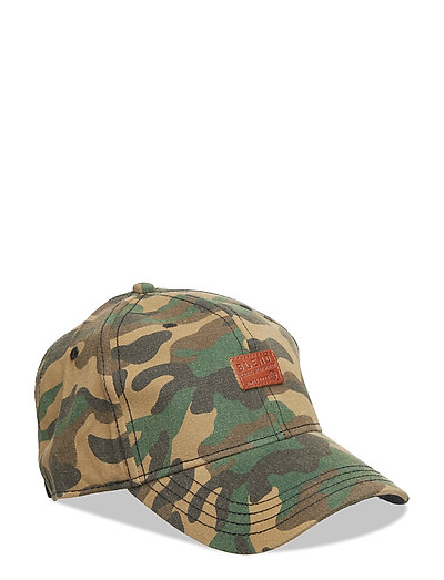 Cap - DUSTY GREEN