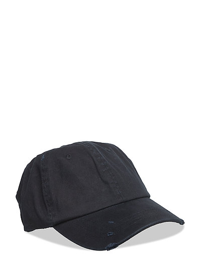 Cap - DARK NAVY BLUE