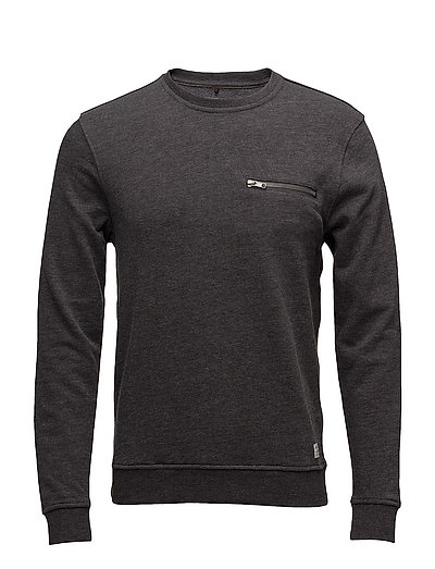 Sweatshirt - PHANTOM GREY