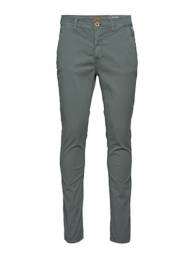 Pants - LAUREL GREEN
