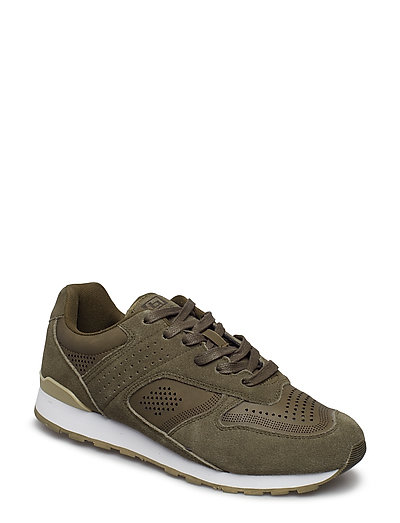 Footwear - DUSTY OLIVE GREEN