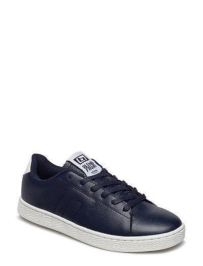 Footwear - DARK NAVY BLUE