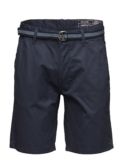 Shorts - MOOD INDIGO BLUE