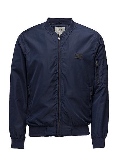 Outerwear - MOOD INDIGO BLUE