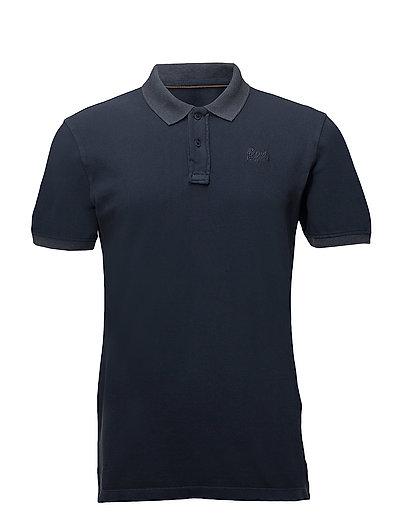 Poloshirt - MOOD INDIGO BLUE