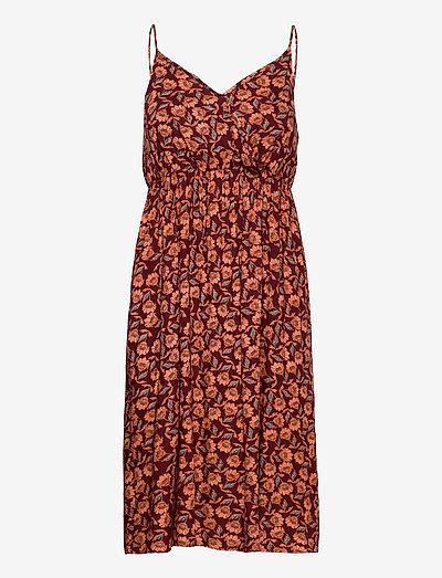 BSPRIA R DRESS - sommerkjoler - printed