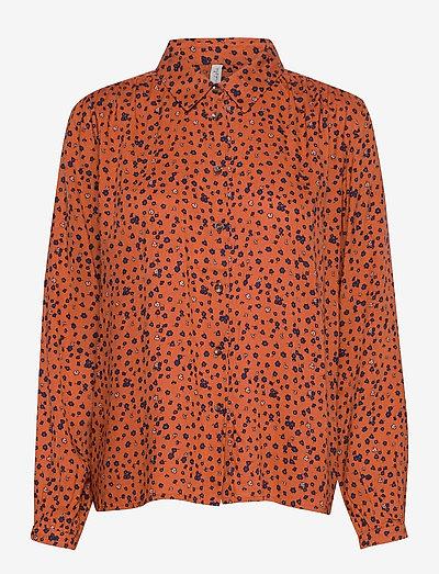 BSWIHO R SH - langærmede skjorter - autumnal