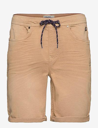 Demim shorts Jogg - denim shorts - incense