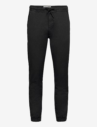 BHNIMBU pants - casual - black