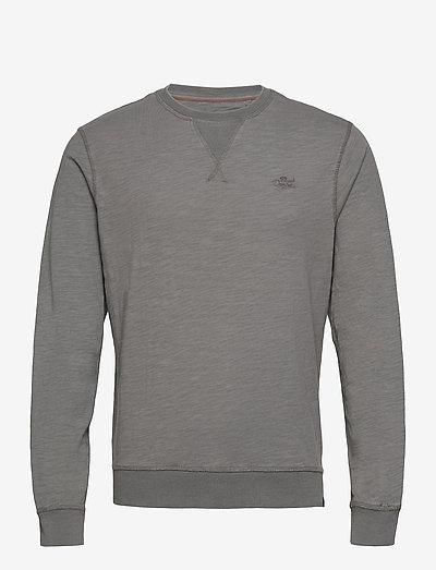 Sweatshirt - overdele - quiet shade