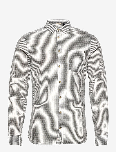 Shirts Ambitious - casual - four leaf clover