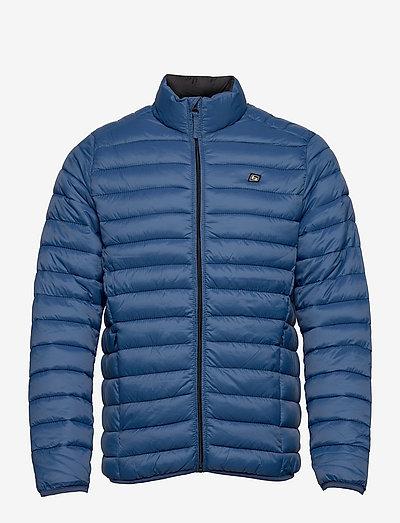 Outerwear - forede jakker - ensign blue