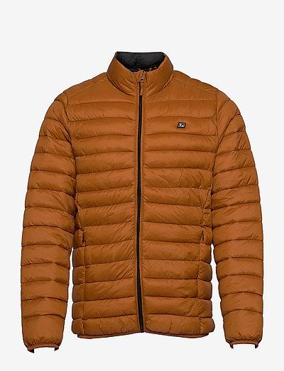 Outerwear - forede jakker - glazed ginger
