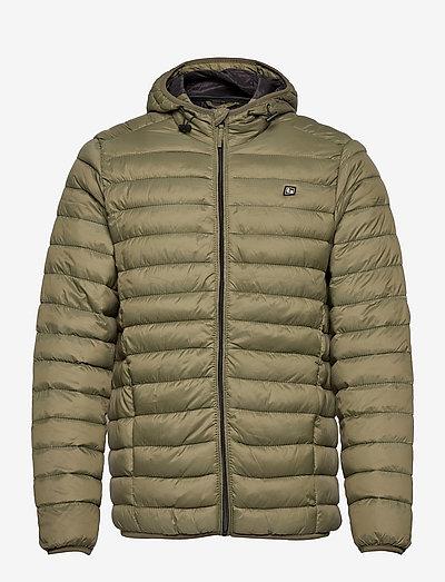 Outerwear - forede jakker - winter moss