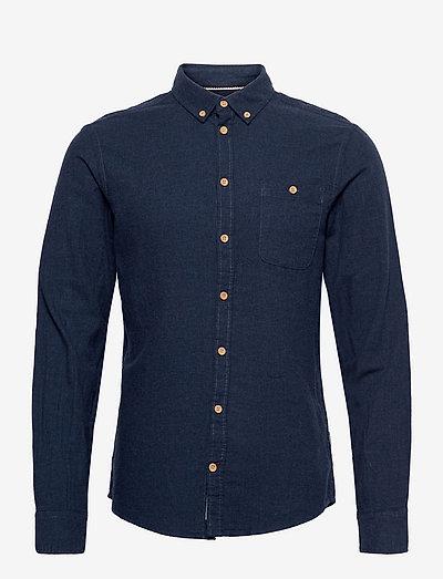 Shirt - chemises décontractées - dress blues