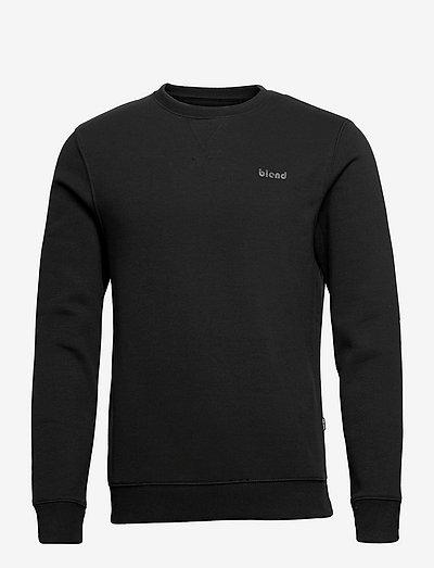 BHNEYLAN Sweatshirt - overdele - black