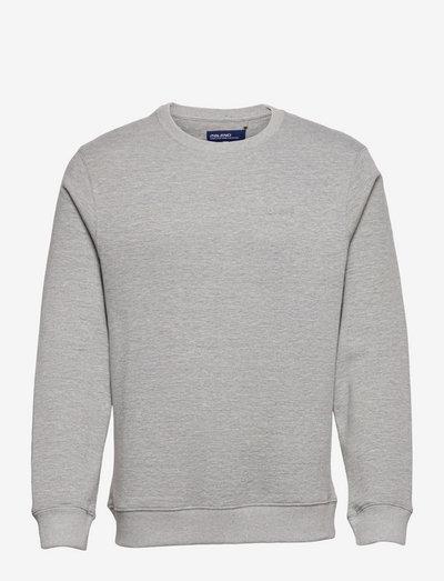 BHNEYLAN Sweatshirt - overdele - stone mix