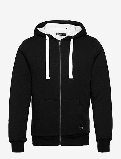 Sweatshirt - teddytrøjer - black