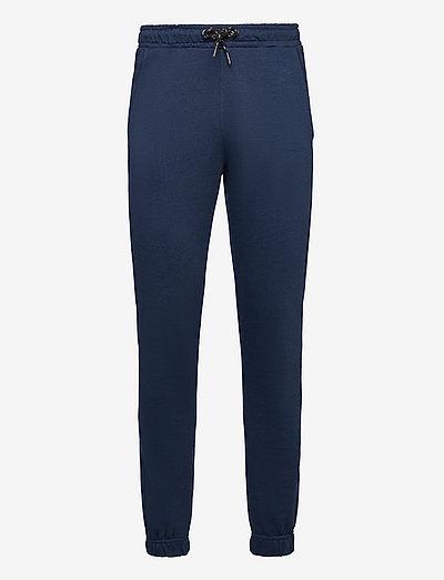 Sweatpants - overdele - dress blues