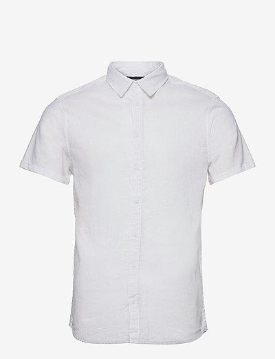 Shirt - basic skjorter - bright white
