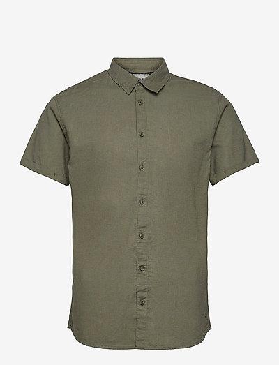 Shirt - basic skjorter - four leaf clover