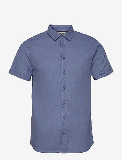 Shirt - basic skjorter - moonlight blue