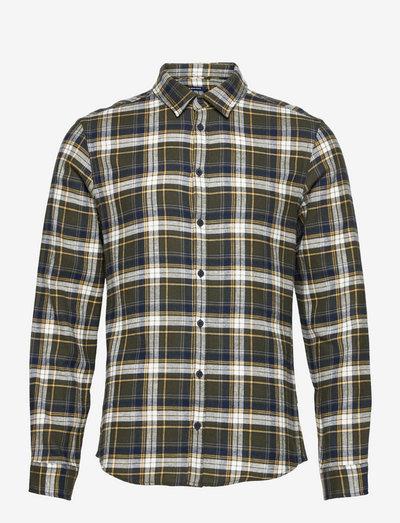 Shirt - casual hemden - deep depths