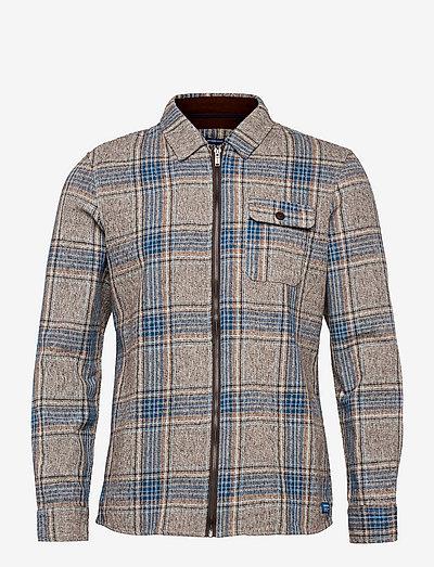 Shirt - oberteile - java