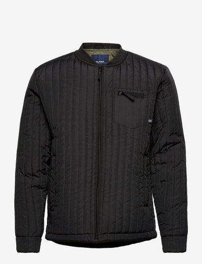 Outerwear - forede jakker - black