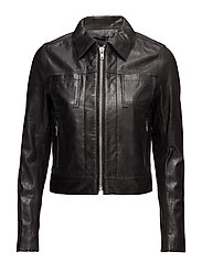 BLK DNM - Leather Jacket 111