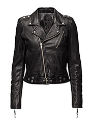 BLK DNM - Leather Jacket 1
