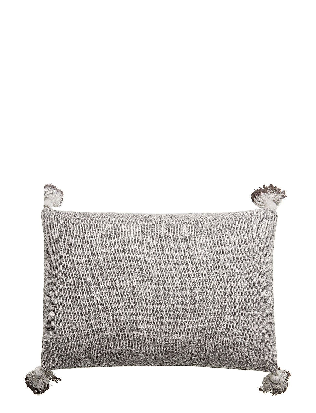 Bloomingville Cushion, Grey, Acrylic - GREY