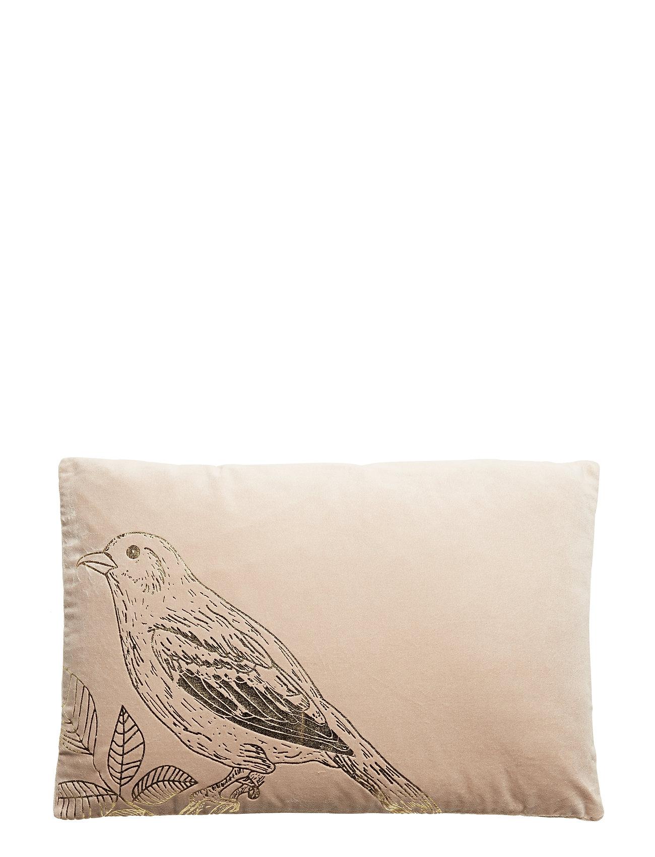 Bloomingville Cushion, Nature, Cotton - NATURE