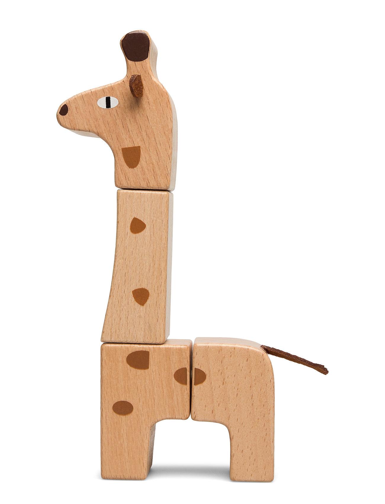 Bloomingville toy animal - MULTI