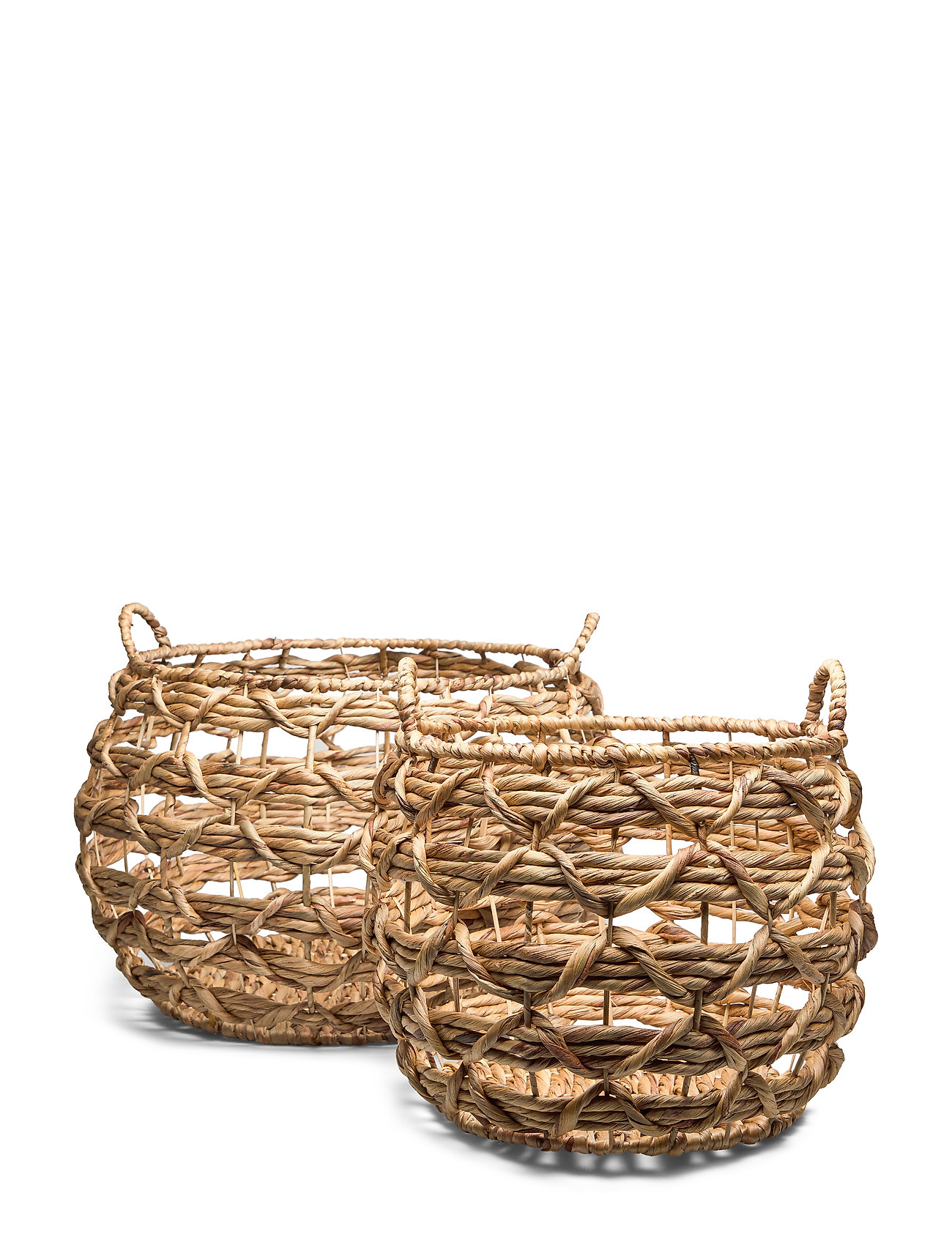 Bloomingville basket - MULTI