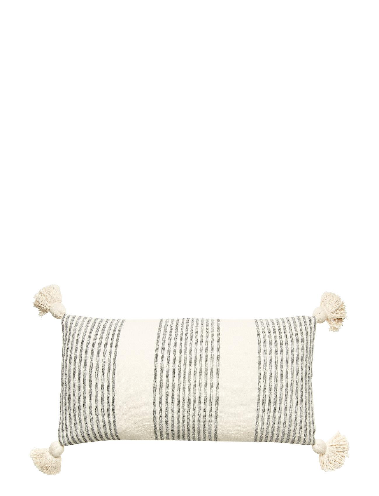 Bloomingville cushion - GREY