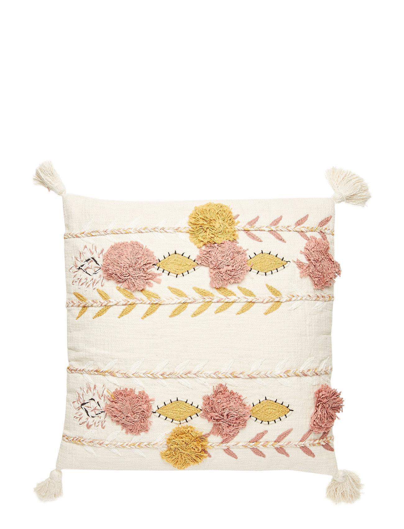 Bloomingville cushion - NATURE