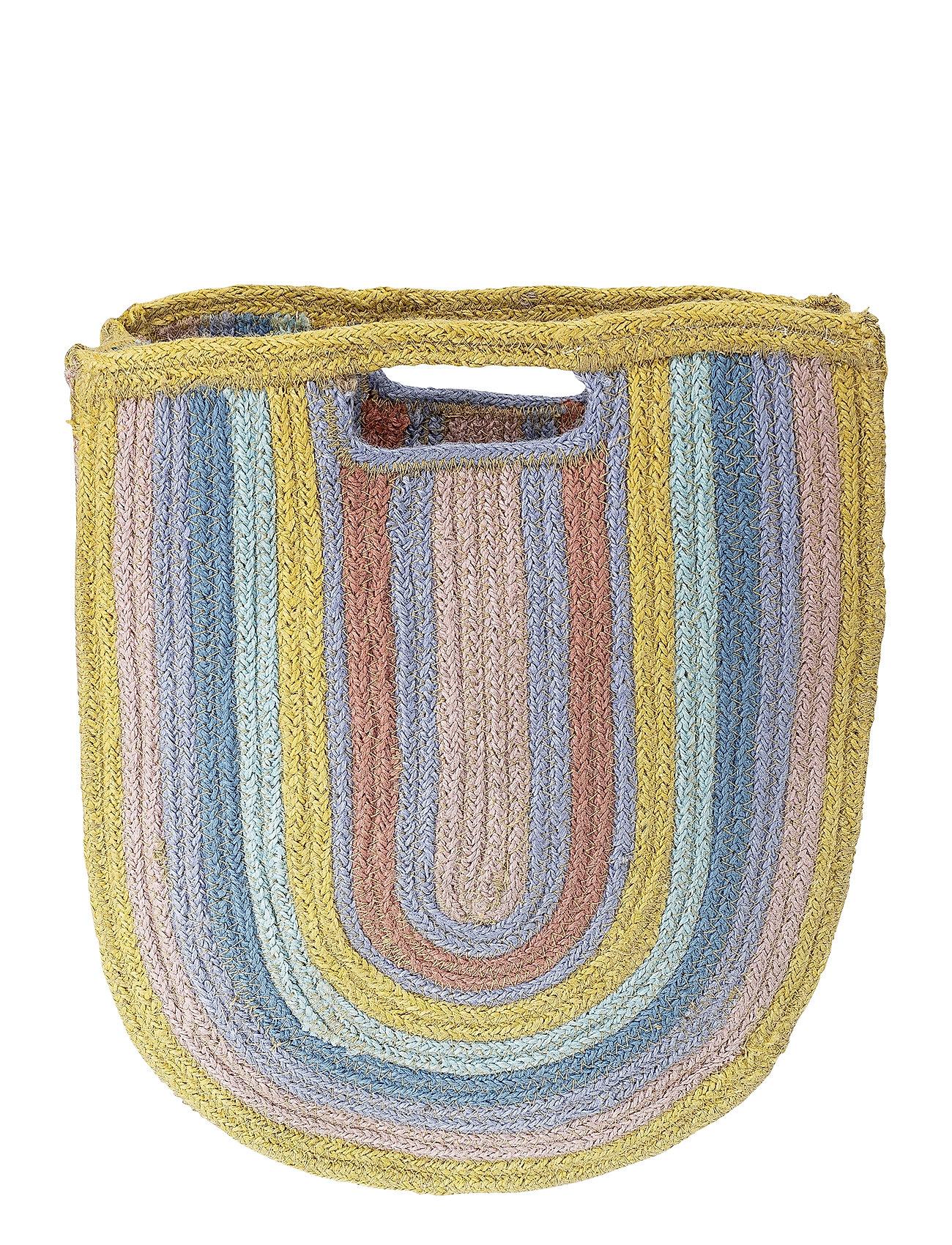 Bloomingville bag - MULTI