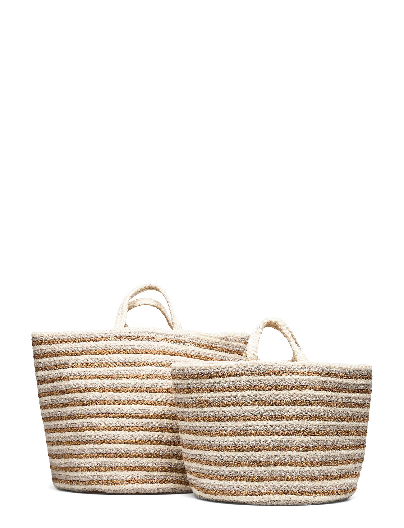 Bloomingville basket - MULTI