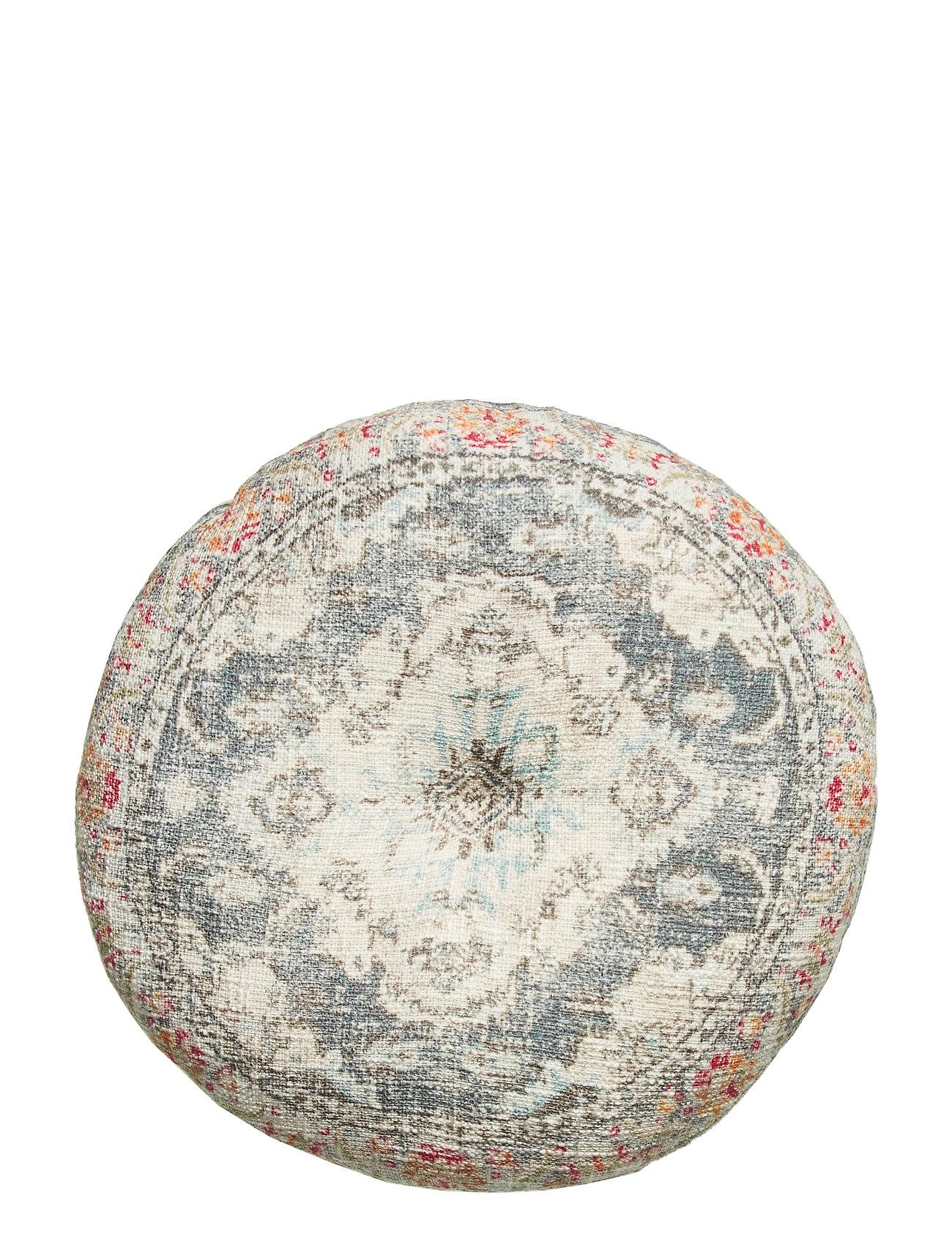 Bloomingville cushion - MULTI