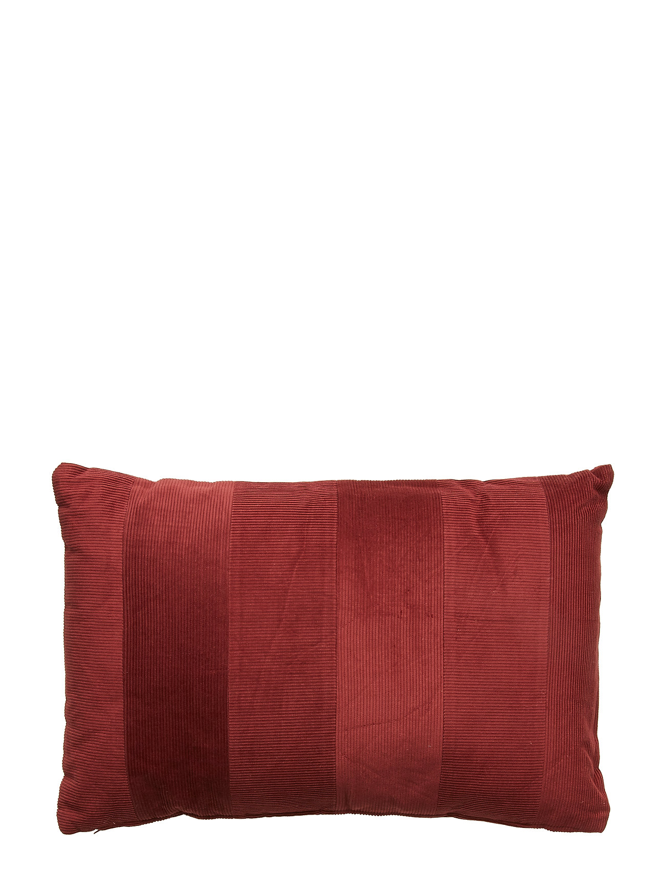 Bloomingville cushion - RED