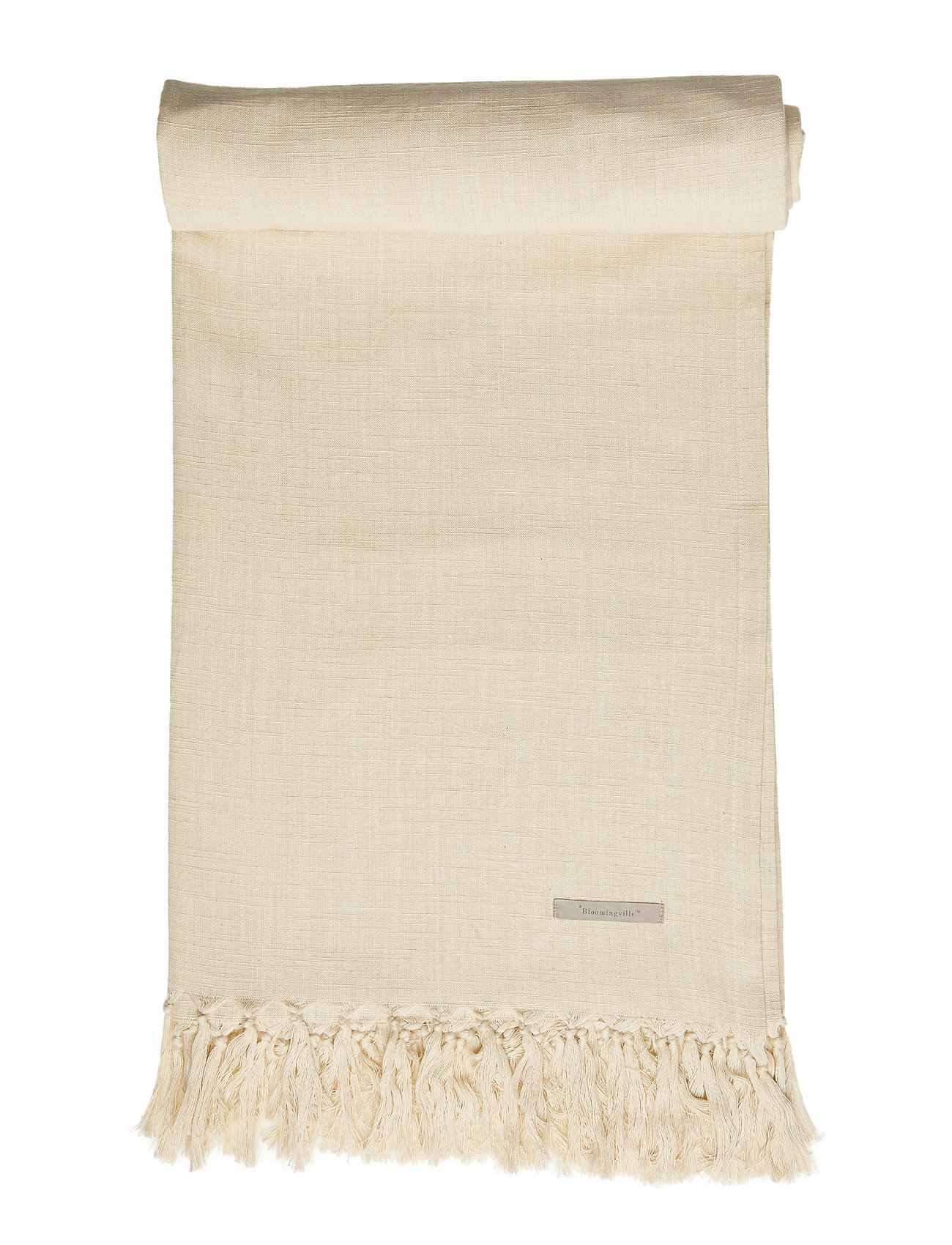 Bloomingville Table Cloth, Nature, Cotton Kök