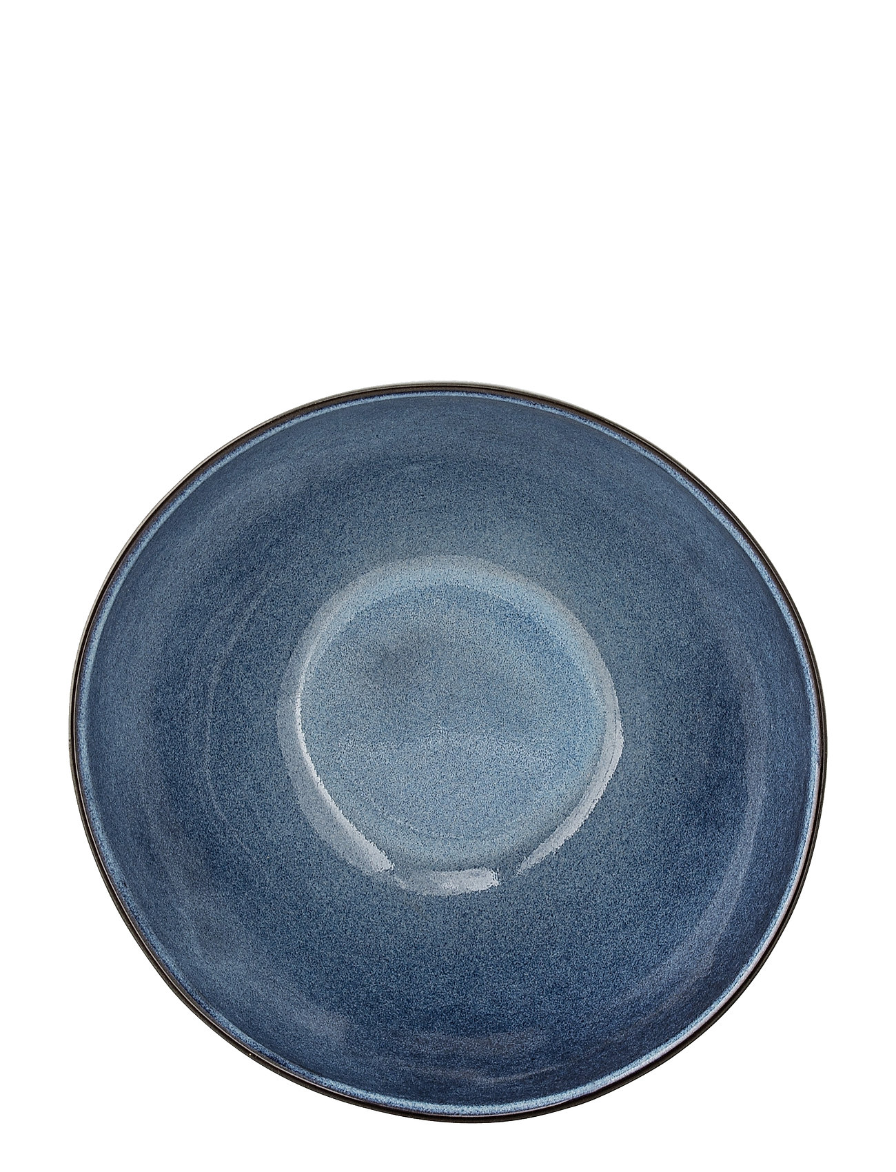 Bloomingville - Sandrine Bowl - tarjoilukulhot - blue - 1