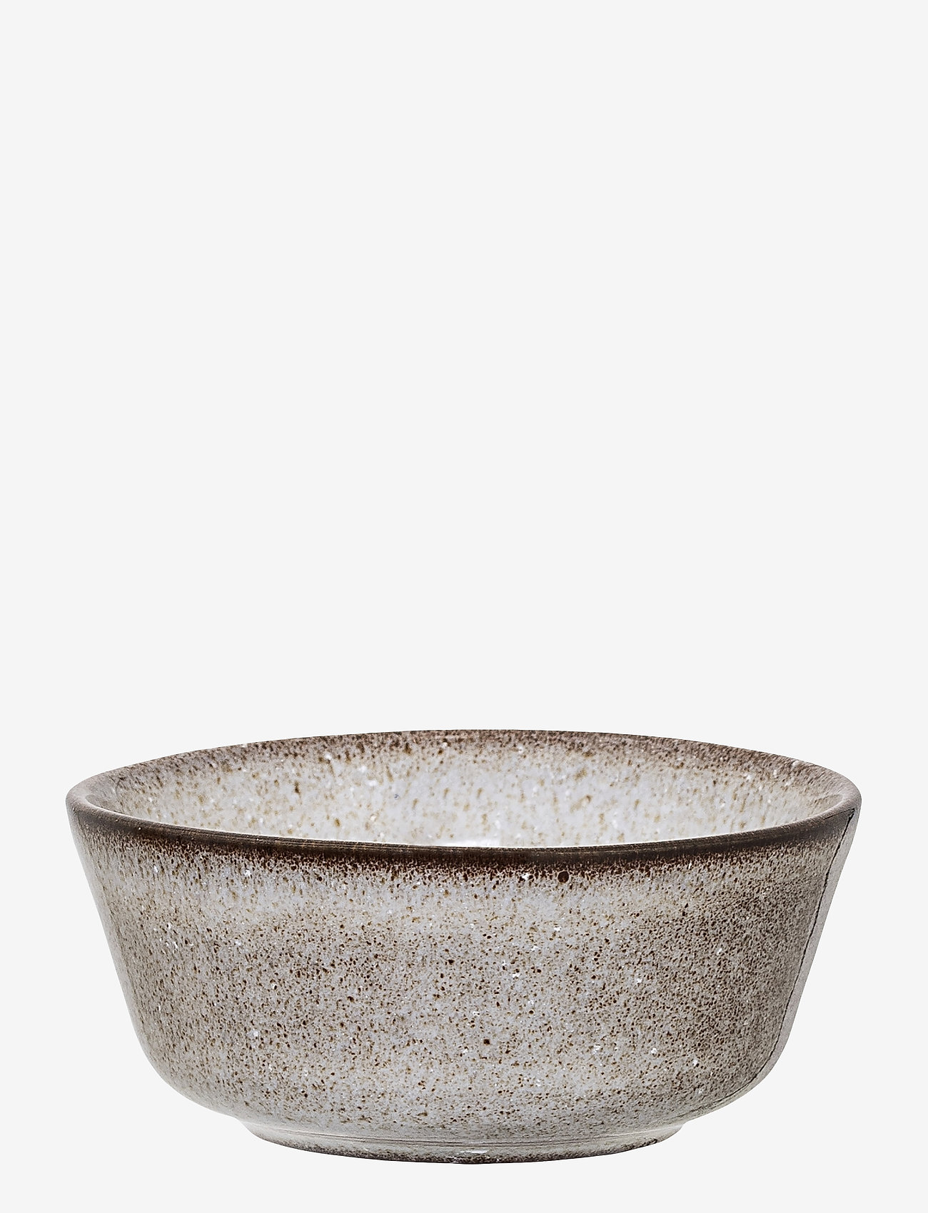 Bloomingville - Sandrine Bowl - tarjoilukulhot - grey - 0